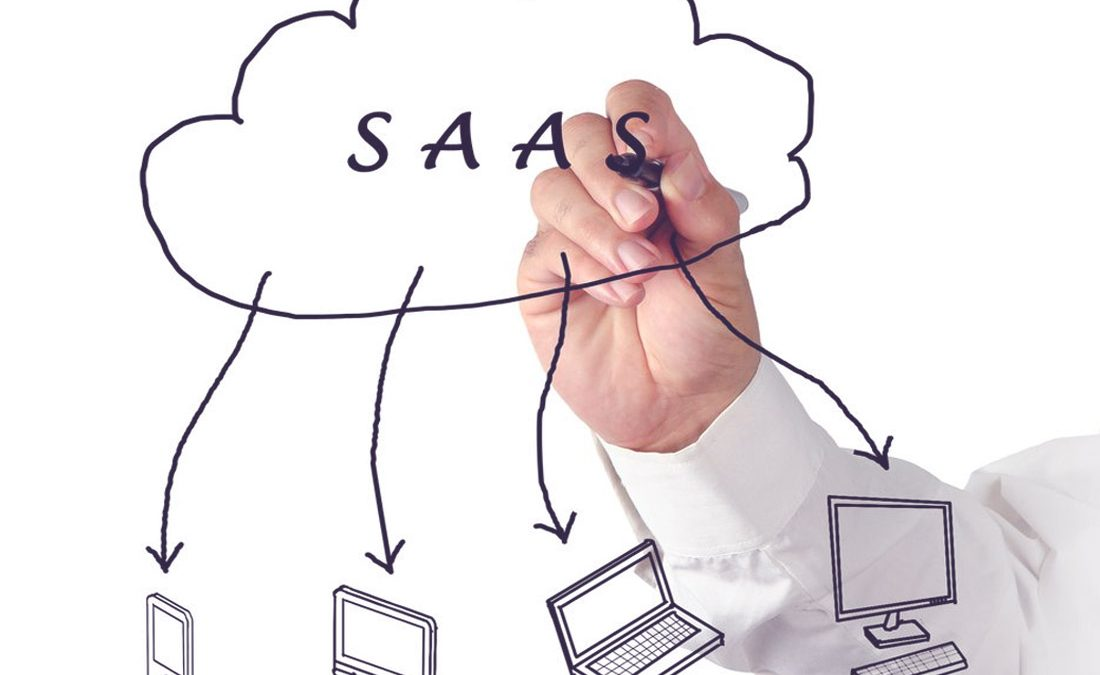 SaaS – Cloud Computing