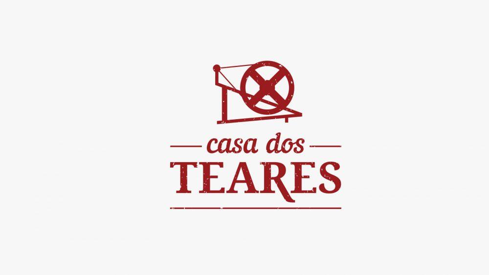 Logotipo Casa dos Teares